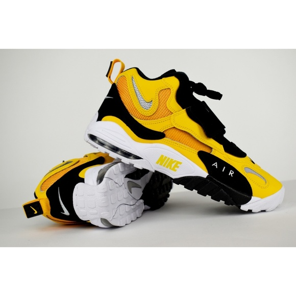 New Nike Air Max Speed Turf Shoes